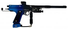 CG2 Teal/Blue/Black Dust Fade