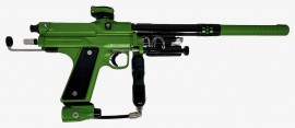 CG3 SPECIAL EDITION DUST LOCTITE GREEN