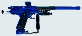17 SFL Dust Blue