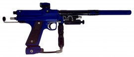 CG3 SPECIAL EDITION DUST BLUE