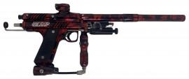 MDP POLISHED RED/BLACK