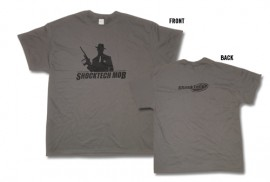 Shocktech Mob T-Shirt