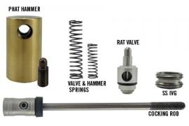 Lower Tube Internals Kit